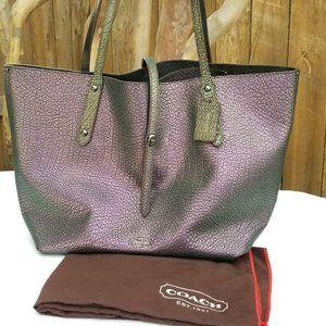 Rare Gorgeous Coach tote handbag